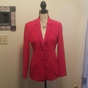 Like New! Ladies suit jacket- jones new york